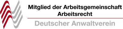 Mitglied der Arbeitsgemeinschaft Arbeitsrecht, Deutscher Anwaltverein